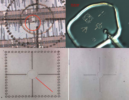 Laser Marking & Patterning System