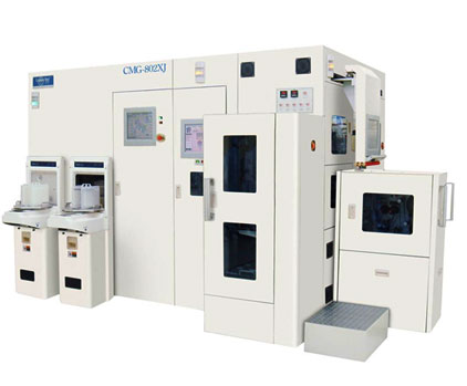 Wafer Processing Systems