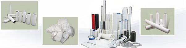 Industrial Grade Filtration Solutions