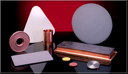 Specialty Materials