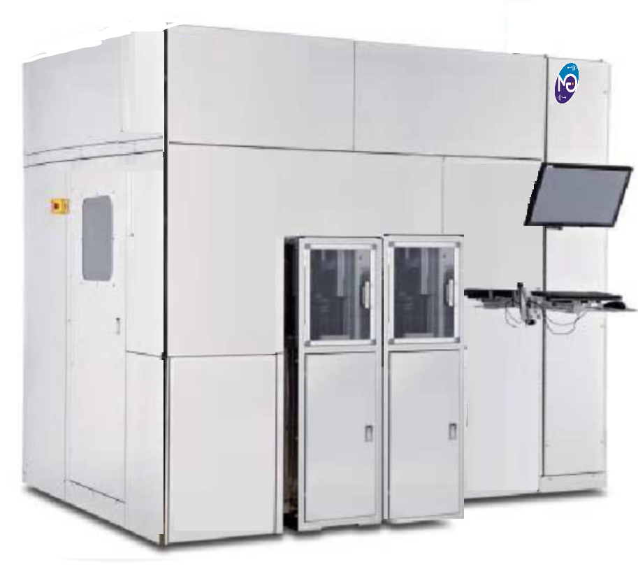 FOUP, FOSB & Wafer Cassette Cleaning System (Class 1)